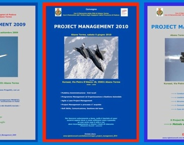 Project Management, about