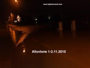 Emergenza - alluvione