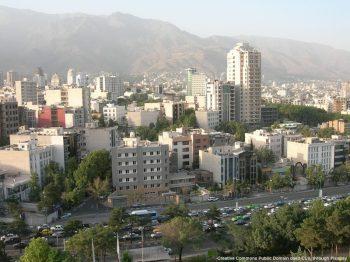 Internazionalizzare in Iran