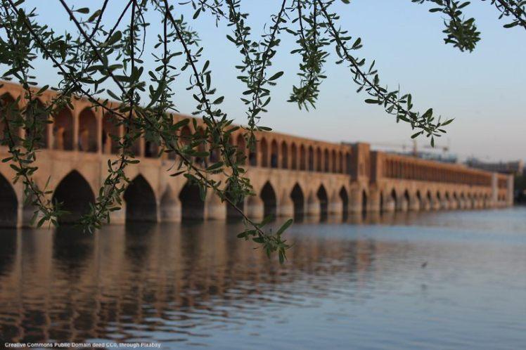Internazionalizzazione - progetto Iran