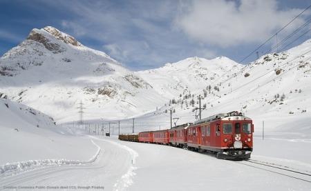 Internazionalizzare in Svizzera significa eccellenti infrastrutture, anche per lo svago