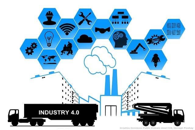 La Fabbrica 4.0 viene poco nominata in Italia, ma e' lo scopo finale di Industry 4.0. Un buon consulente Industria 4.0 dovrebbe andare oltre la perizia giurata e dare consigli in merito