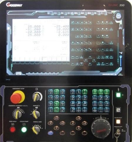 Il consulente Industria 4.0 si confronta spesso con i CNC delle macchine utensili - o laser ed altro
