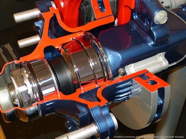 La perizia giurata per l'iper-ammortamento del Piano Nazionale Industria 4.0 richiede conoscenze di meccanica ed impianti industriali
