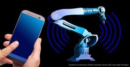 Il consulente per una perizia 4.0 deve capire di macchine, ma anche di sistemi di controllo e robot industriali
